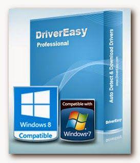 Drivereasy Professional 4.7.3 Crack + Serial Key Free Download