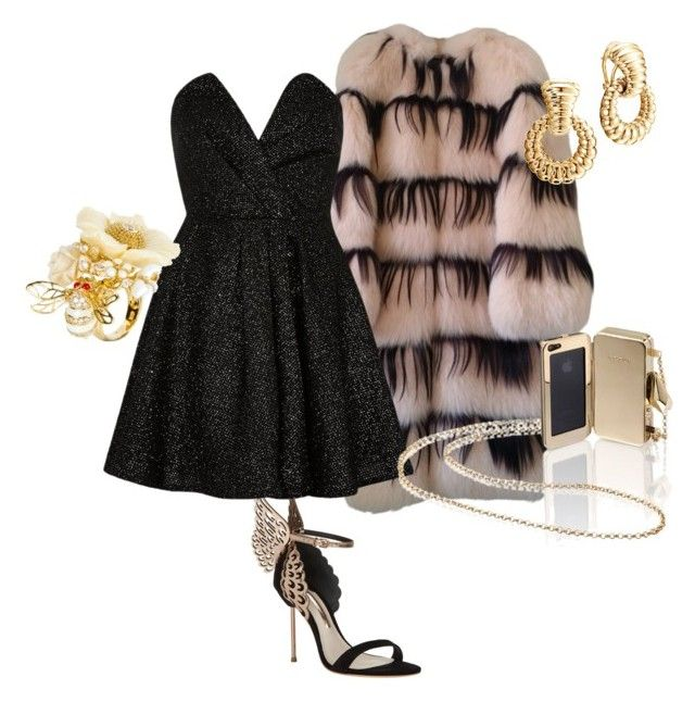 """""""Т"""" by stels-89 on Polyvore featuring мода, Sophia Webster, Missoni, River Island и John Hardy"""