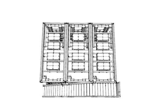 MOSK (이동식 전개 건축) - 하페레 수상작 : 네이버 카페