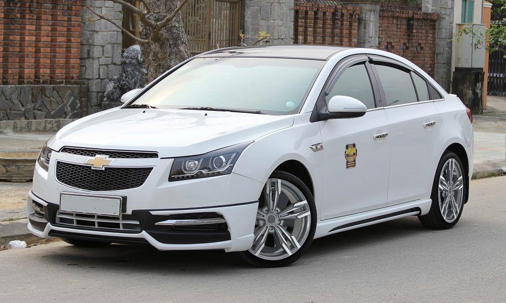 Mua Ban Chevrolet Cruze Cũ Chinh Chủ Gia Tốt T3 2020 Xe O To O
