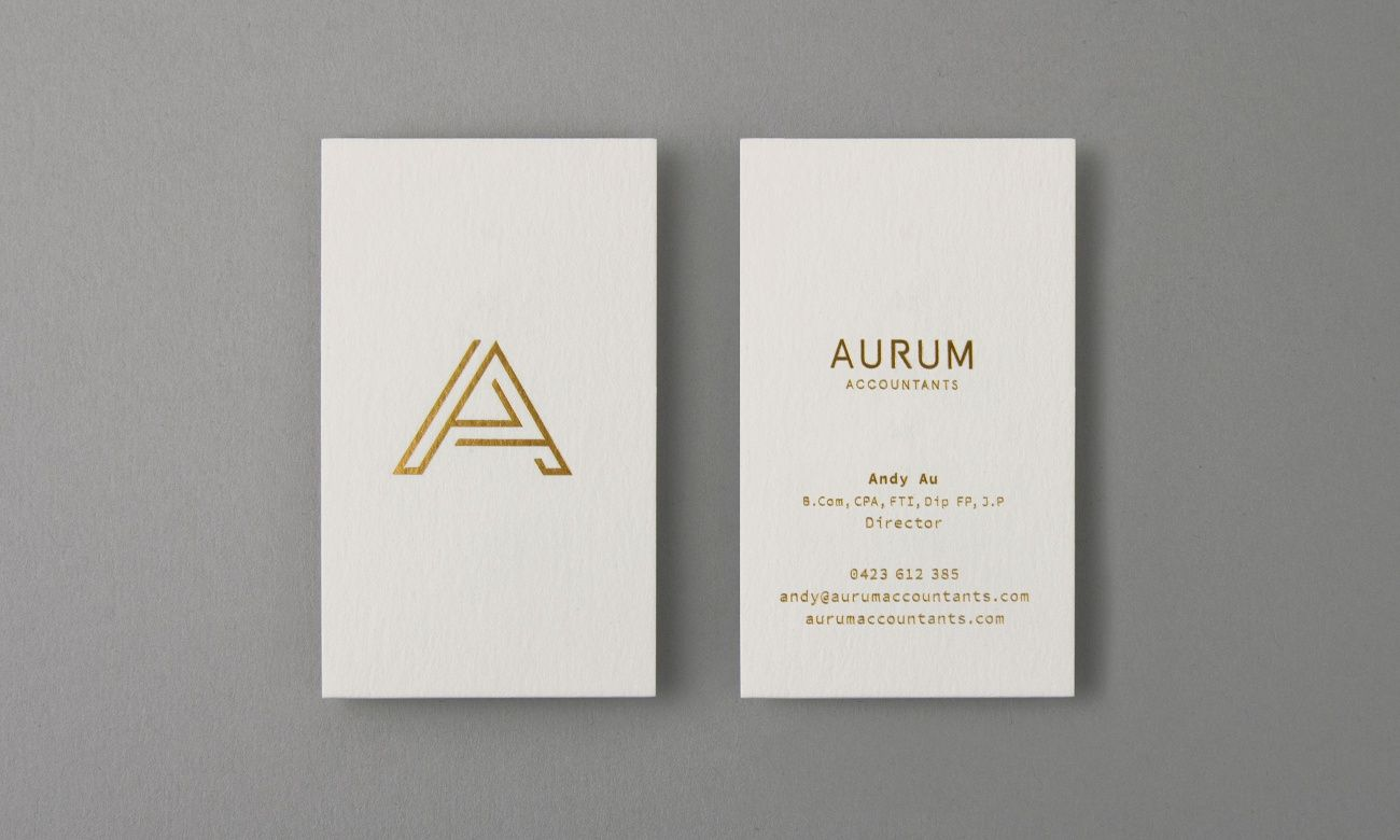 Business Card | ID typographic | Pinterest | Business cards ...