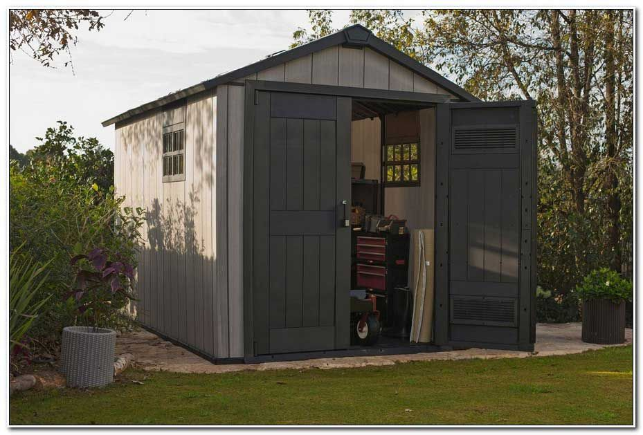 Abri De Jardin Keter Oakland Outdoor Structures Outdoor Shed