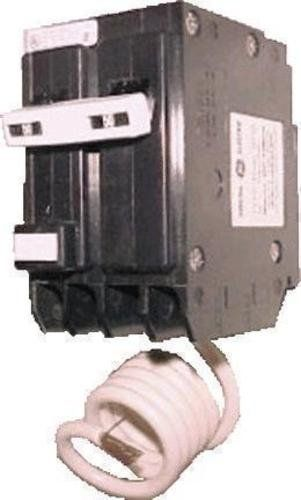 Ge Thql2150gfp Circuit Breaker 50 Amp Bathtub Accessories Electrical Shop Electricity