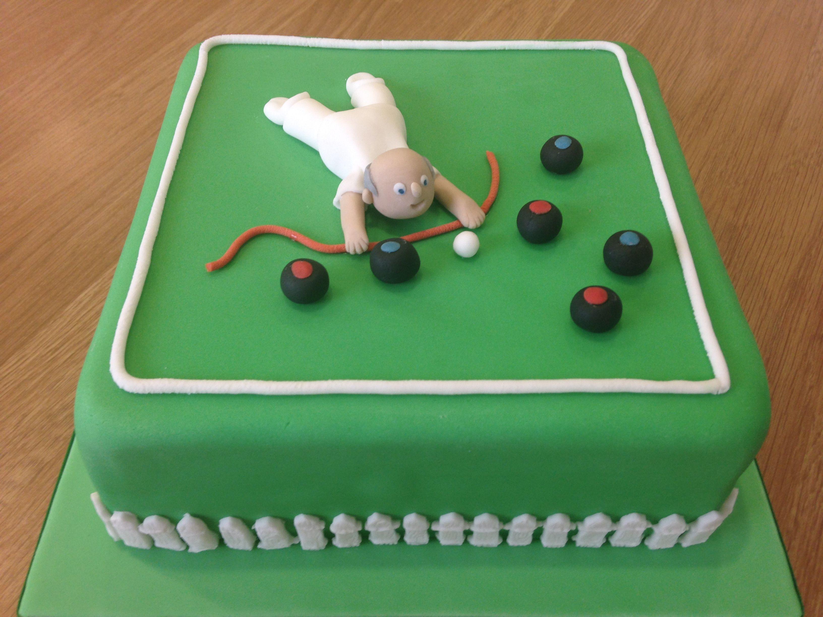 Birthday Bowl: Bowl Cake, 70th Birthday