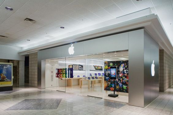 Apple Retail Store The Fashion Mall At Keystone Apple Retail Store Apple Store Apple Design