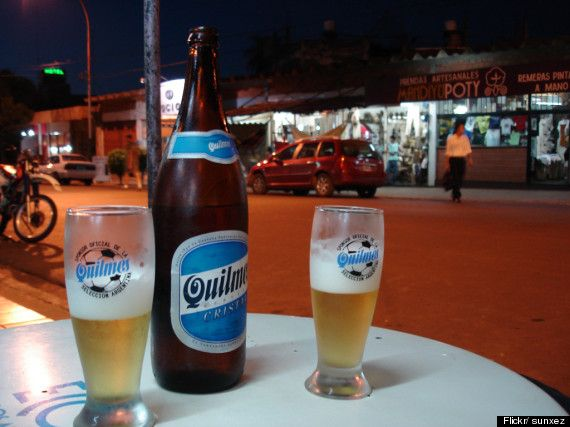 What 'One Beer, Please' Looks Like Around The World