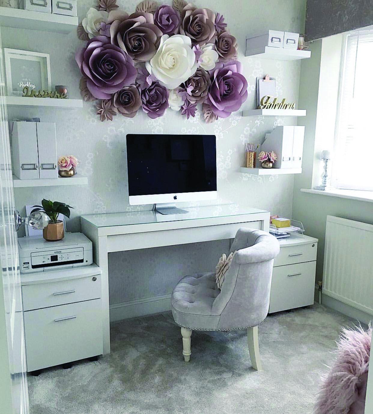 Stanza Studio In Casa 6 office organization ideas | idee per la stanza da letto