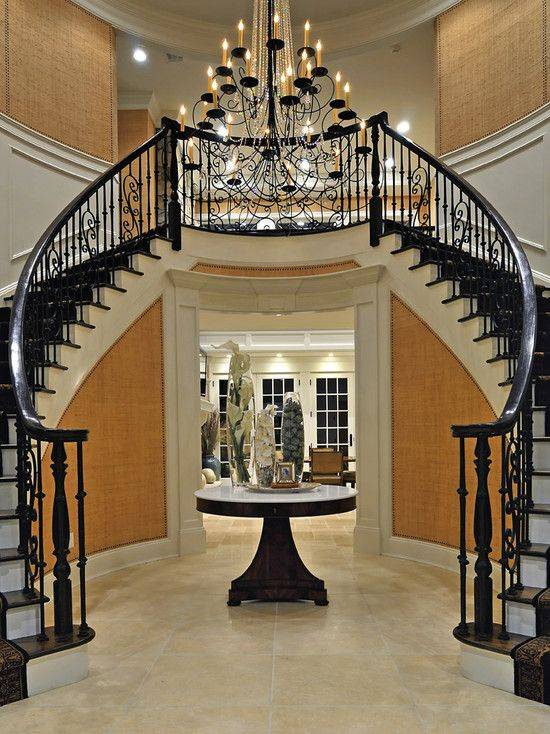 Best Spaces Black Staircase Design Pictures Remodel Decor 640 x 480