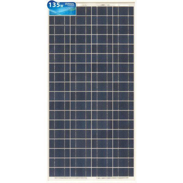 135 Watt Solar Panel With Mc 4 Connectors Solar Kit Solar Rv Solar Panels