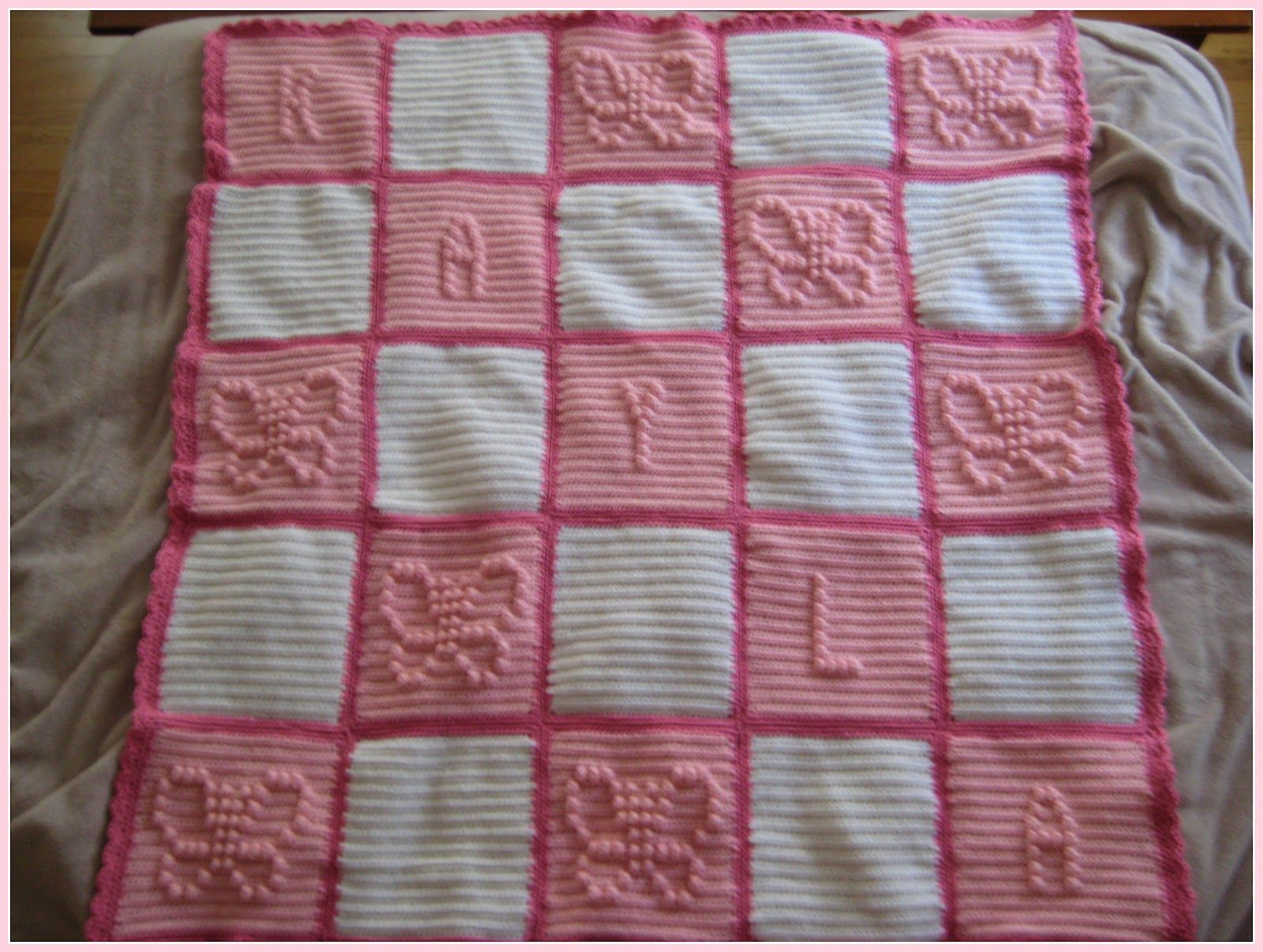 A blanket 2 keep crochet show tell baby blanket 4 crochet a blanket 2 keep crochet show tell baby blanket 4 bankloansurffo Choice Image