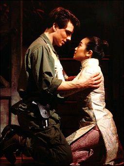John In Miss Saigon