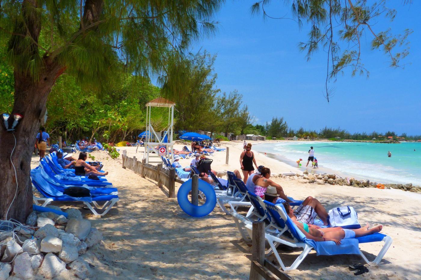 A Little Beach Time At Coconut Cove Beach In Amber Cove Dominican Republic Amber Cove