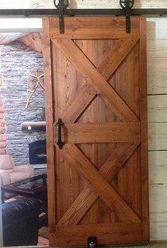 Ready to Assemble Door for Barn Door Hardware