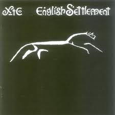 XTC - English Settlement (1982)
