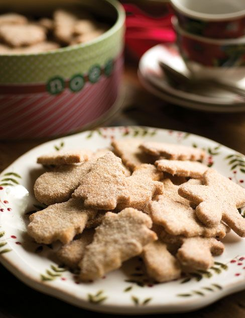 Mexican Christmas Cookies With Anise : mexican, christmas, cookies, anise, Classic, Biscochitos, Recipe, Dessert, Recipes,, Food,, Mexican