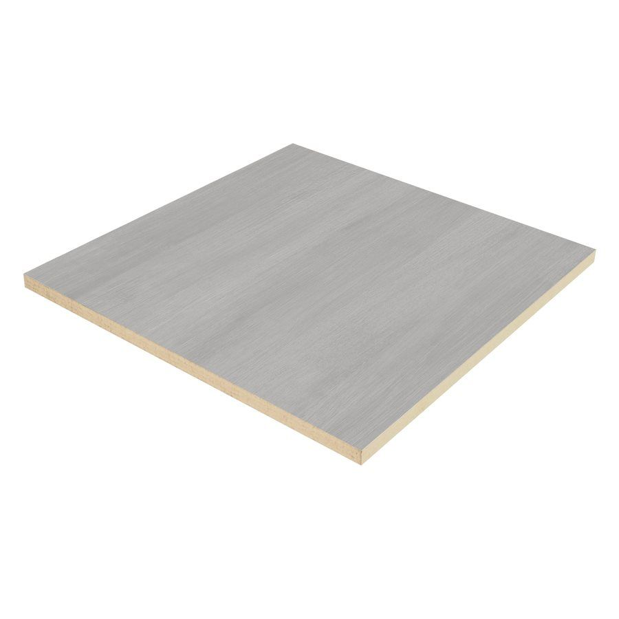 Shop Embassy 2 X 2 Gray Drop Ceiling Tiles 4 Pack At Lowes