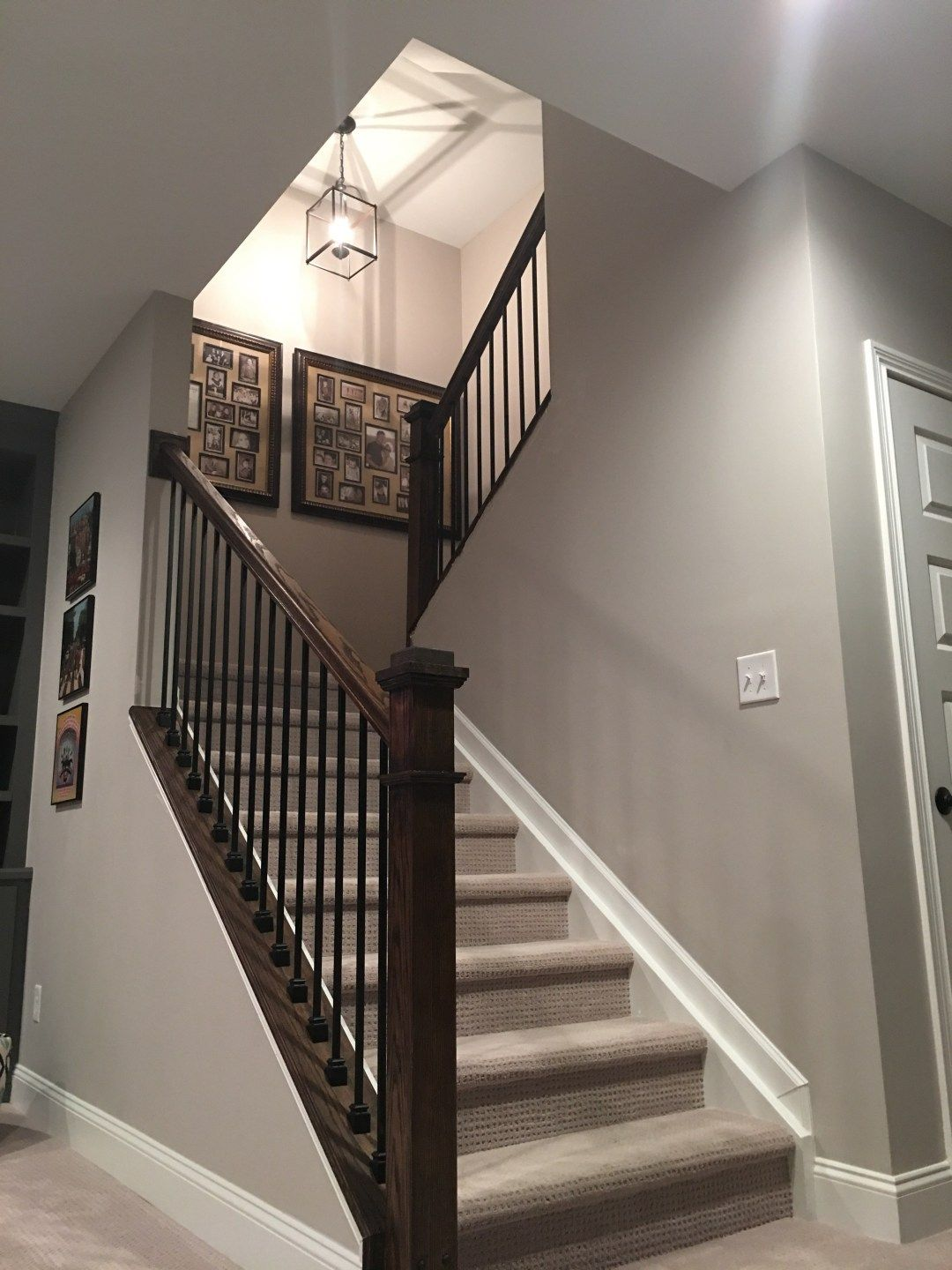 decorative interior stair railing kits ideas for.htm diy banisters  with images  diy stair railing  diy stairs  stair railing
