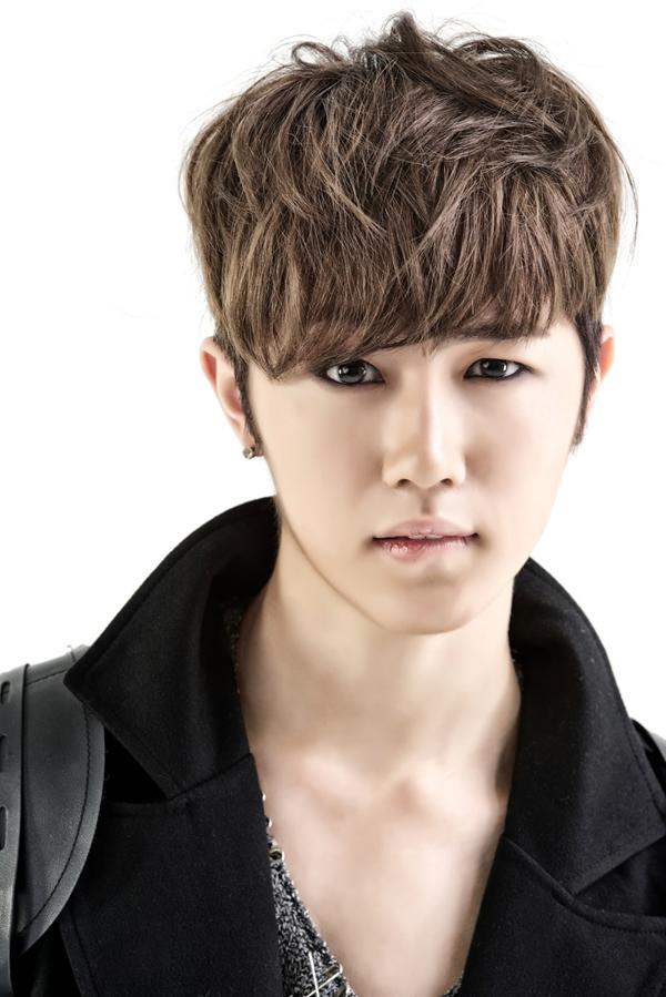 T.K (Lee Min Woo)