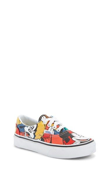 c96be37780026f Vans  Era - Mickey   Friends  Sneaker (Baby