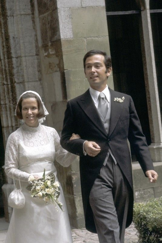 LE MARIAGE DE CHRISTINA | Princess, Royal weddings and Royals