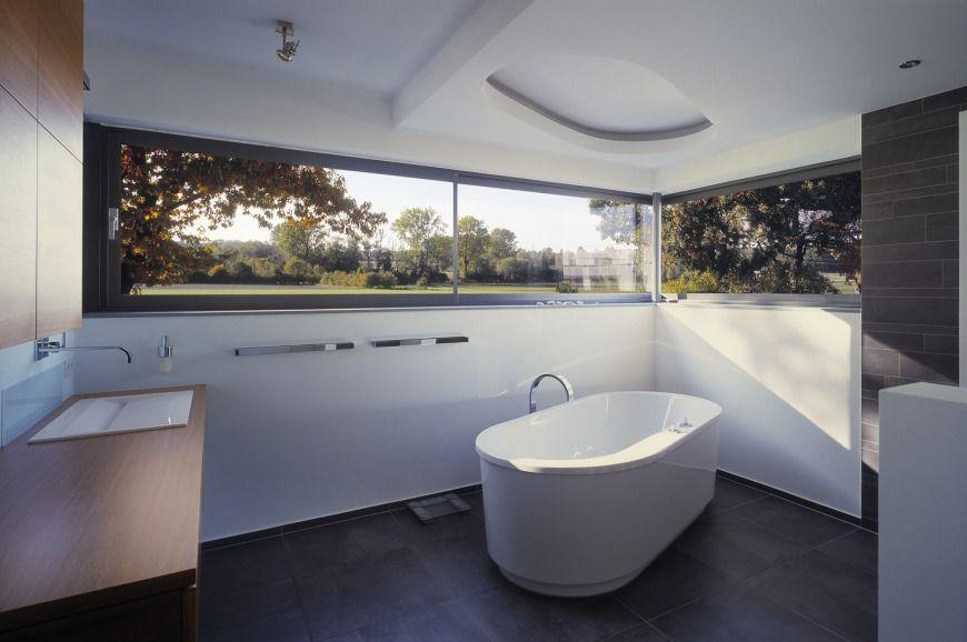so ein fenster m sste man haben hausbau pinterest haus badezimmer und bad. Black Bedroom Furniture Sets. Home Design Ideas
