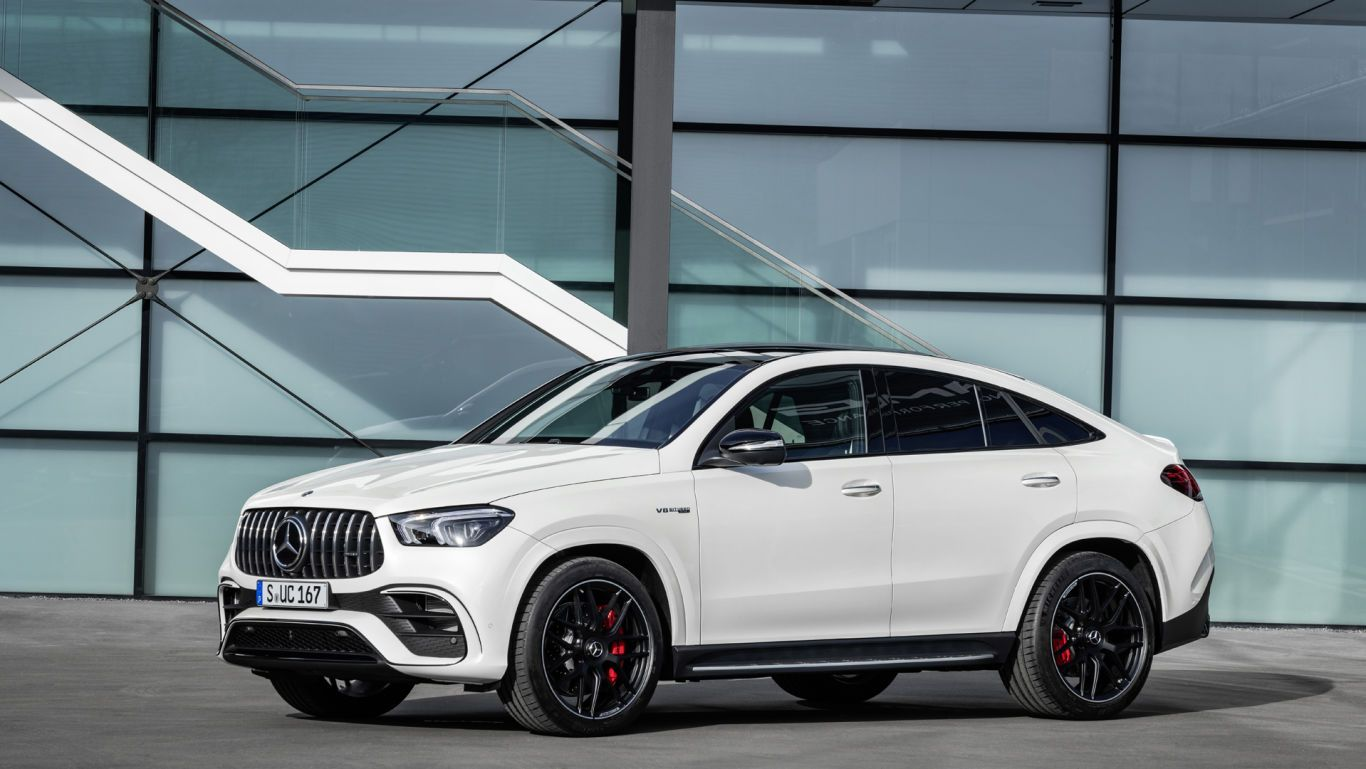 33++ Gle 63 s coupe 2020 inspirations