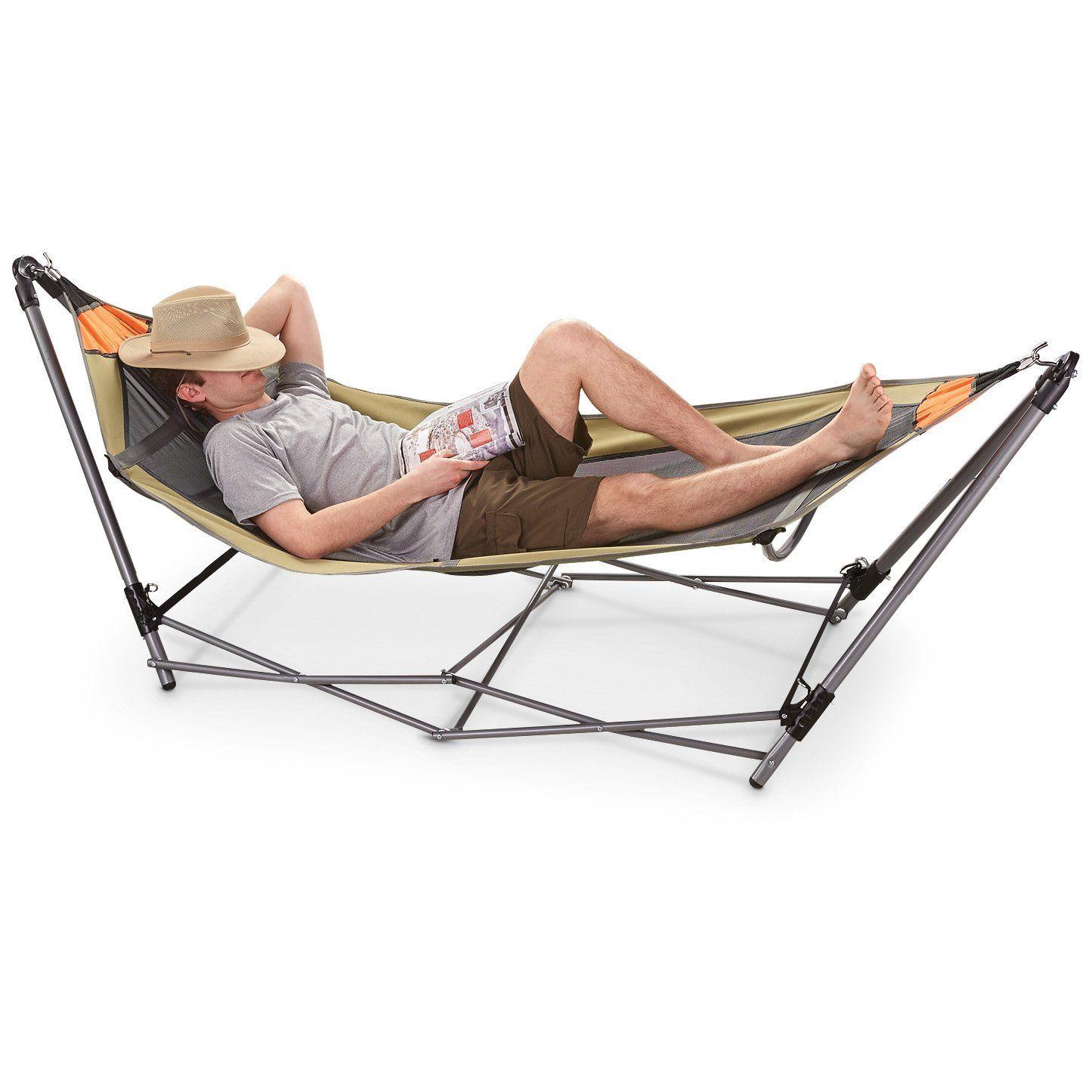 best portable hammocks    portable hammockhammock standgifts     best portable hammocks   sports outdoors   pinterest   portable      rh   pinterest