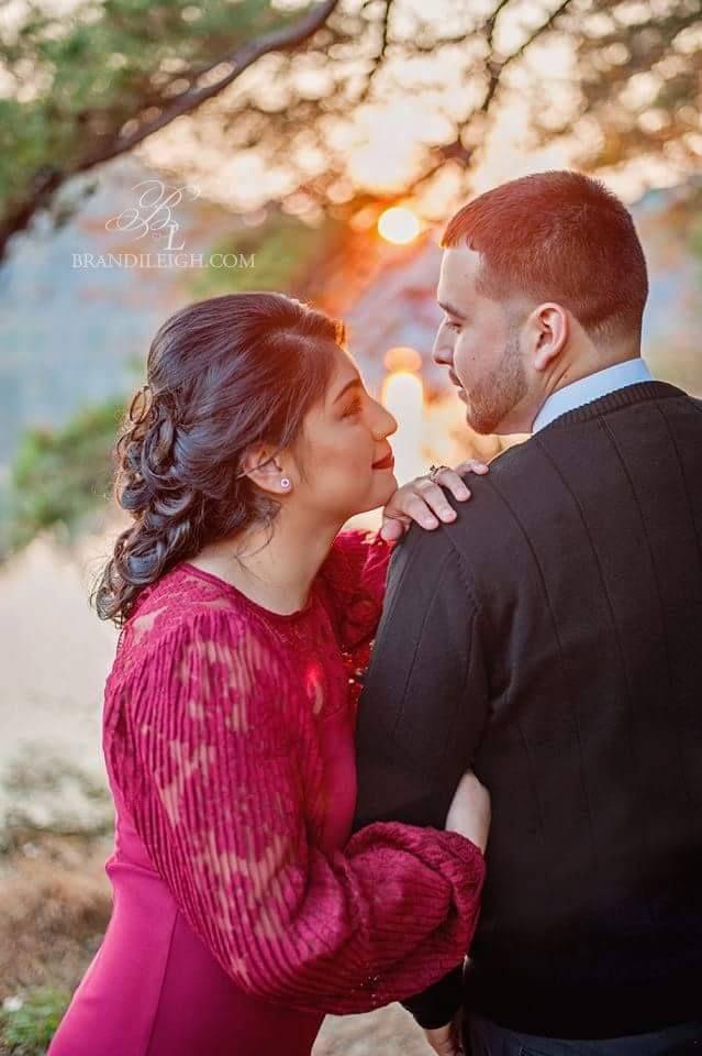 #BestFriends # SoulMates #Love #Engaged #Creativephotography #SmallBusiness #IDo # Beautiful