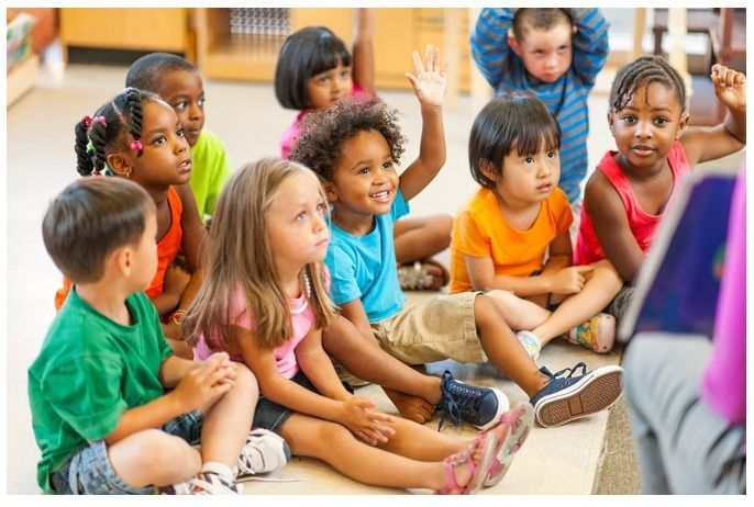Dissertation on preschool program effectiveness