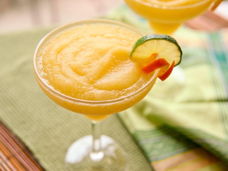Whole Fruit Margaritas