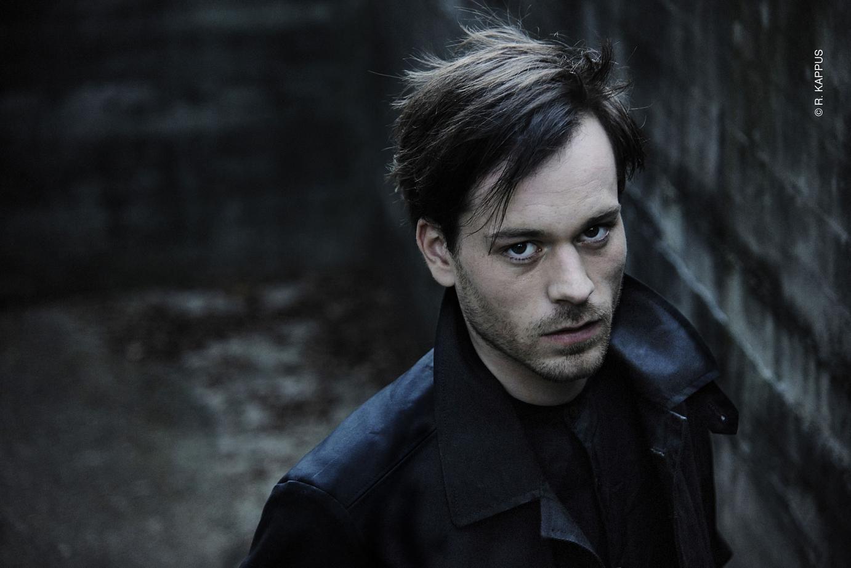 Florian Bartholomäi | Agentur Carola Studlar