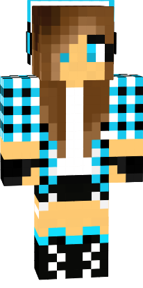 Nova Skin Minecraft Wallpaper Generator With Custom Skins - Skin para minecraft pe nova skins