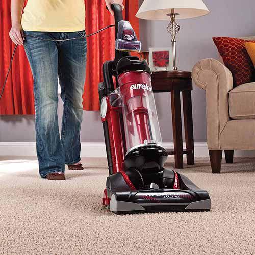 Eureka Airspeed Exact Pet Bagless Upright Vacuum As3001a