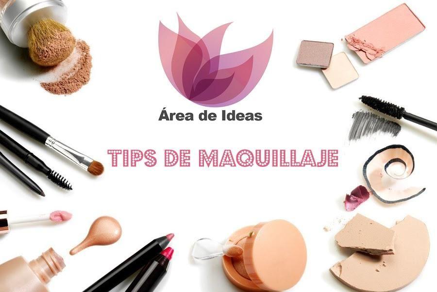 5 tips maquillaje que debes conocer, ¡no te lo pierdas!