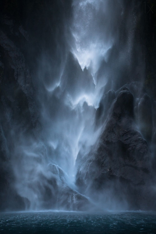 1X - Water Dance by John Kitching