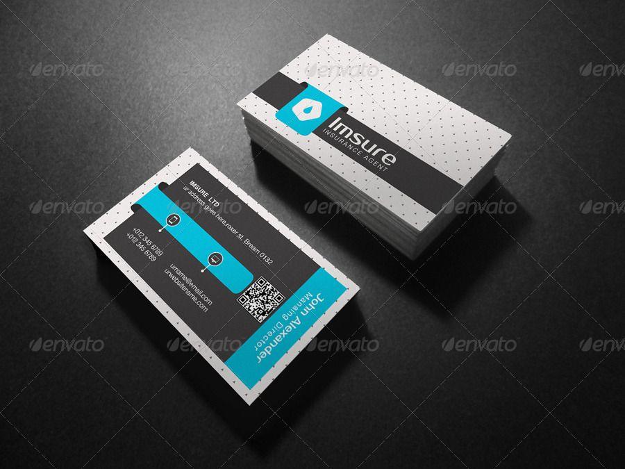 Modern Business Card Modern Ad Business Card Modern