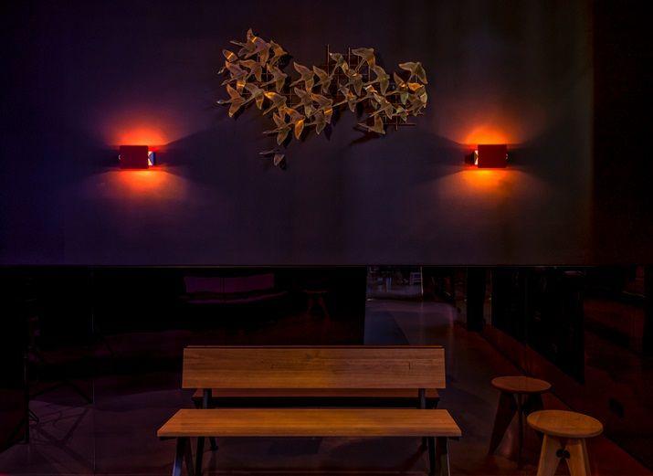 maxie eisen ein vintage restaurant bar in frankfurt frankfurt pastrami sandwich and restaurants. Black Bedroom Furniture Sets. Home Design Ideas