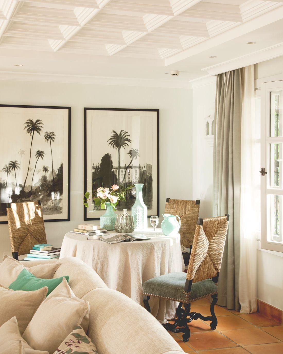 Las mejores mesas de comedor de El Mueble | Decoración | Pinterest ...