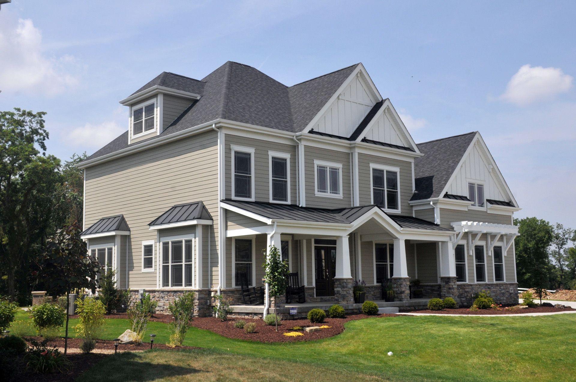 explore exterior colors home exteriors and more