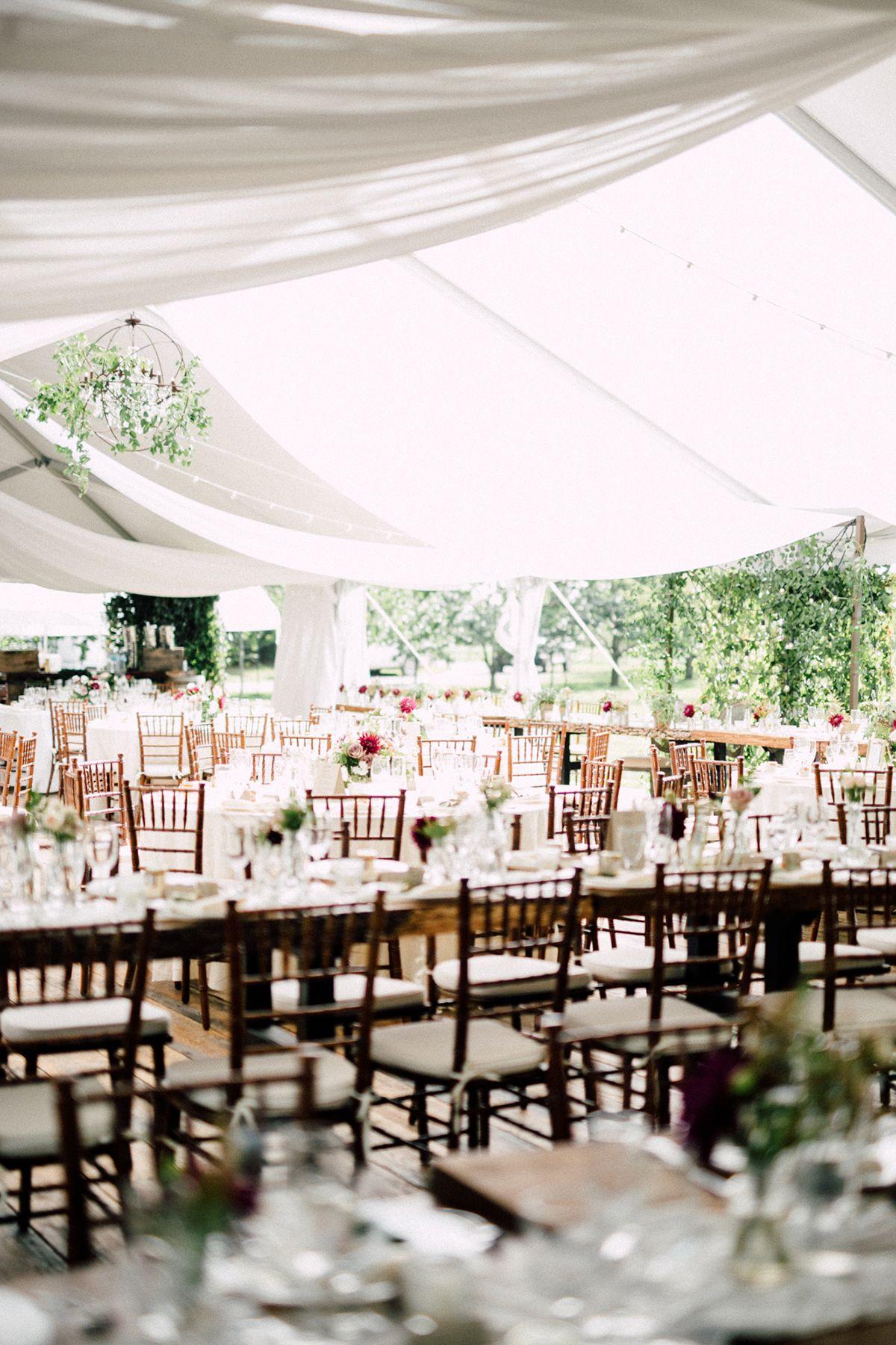 Chic Niagara On The Lake Vineyard Wedding Ruffled Vineyard Wedding Dress Vineyard Wedding Wedding Venues Ontario
