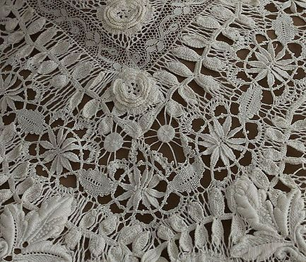 Image result for free sculptural crochet doily patterns | lupe ...