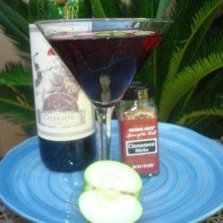 Most Amazing Sangria Recipe Ever! Recipe