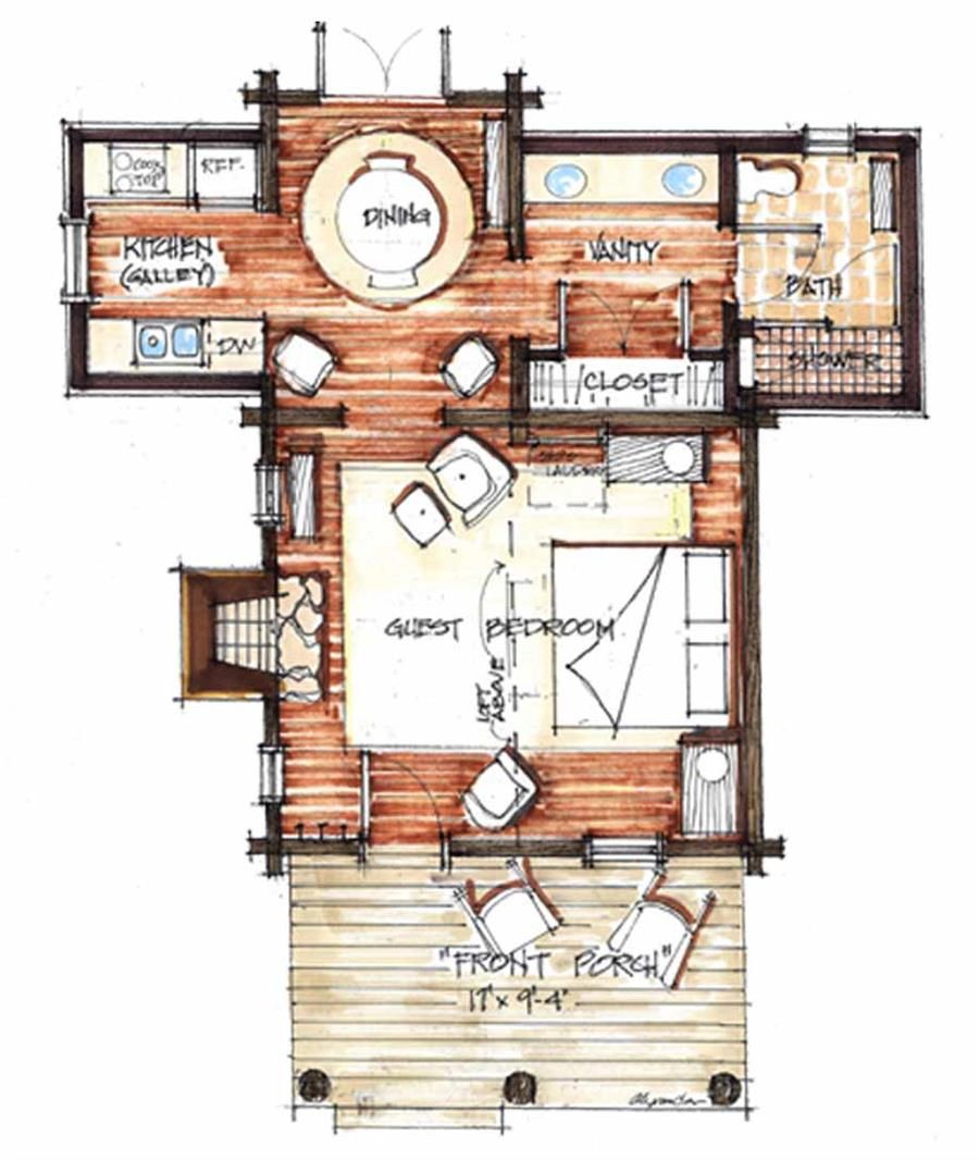 Plan Search Natural Element Homes Cabin Floor Plans Cabin Plans With Loft House Floor Plans
