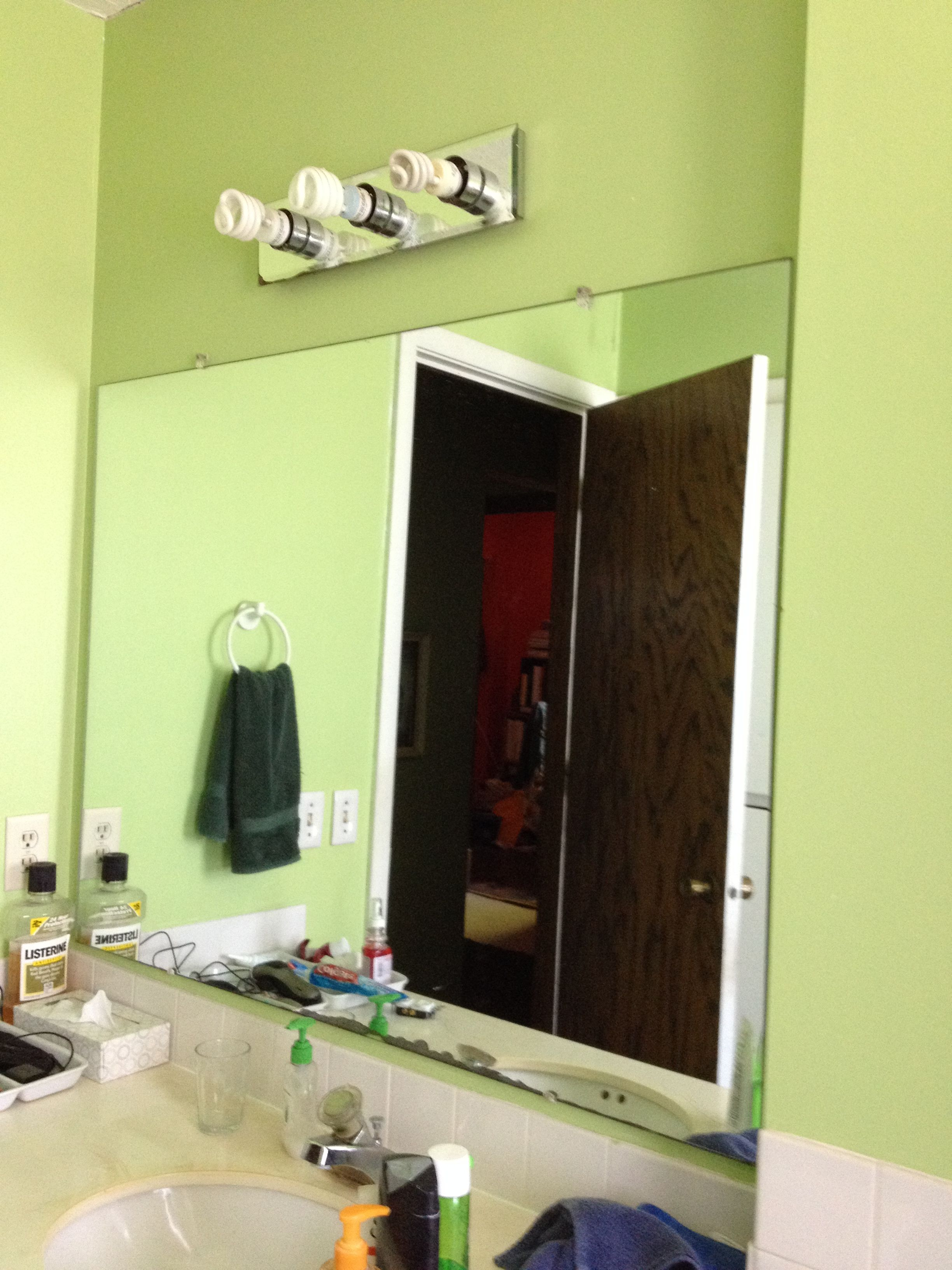 Bathroom before Home Remodeling Home Renovations House Remodeling Home Repair