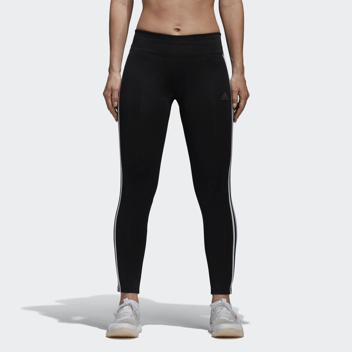 Leggings fitness Athletics | Adidas design, Leggings d