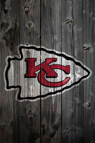 Kansas City Chiefs Iphone Wallpaper Wallpapersafari Chiefs Wallpaper Kansas City Chiefs Logo Kansas City Chiefs