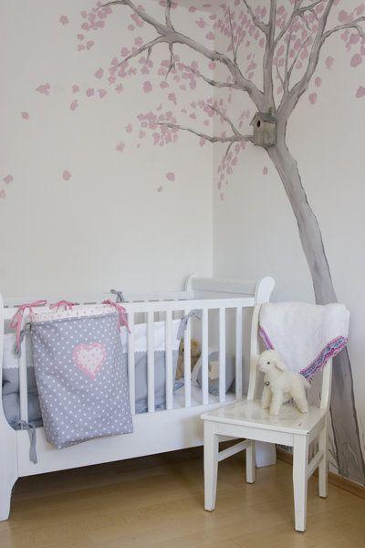 Kinderzimmer schöne Idee das Vogelkästchen Kinder