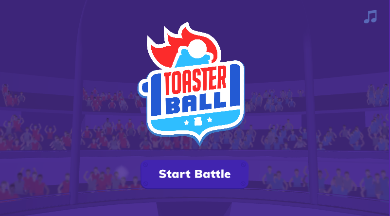 Toasterball Best games, Fun games, Online games