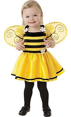 Baby Little Stinger Bee Costume  sc 1 st  Pinterest & Baby Little Stinger Bee Costume | Halloween | Pinterest | Bees ...