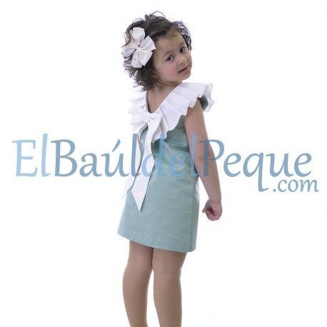 Comprar Vestido Eve Children Nueva Temporada Primavera-Verano ...